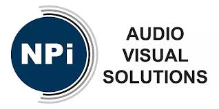 NPI Audio Visual Solutions Logo
